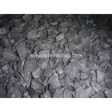 Low silicon ferro silicon product