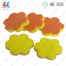 Househould Scrubber holder Kitchen cleaning sponge Scouring