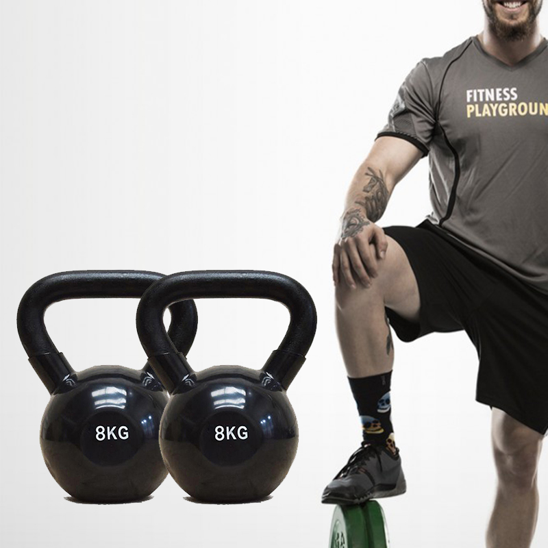 Regular Fitness Kettlebell
