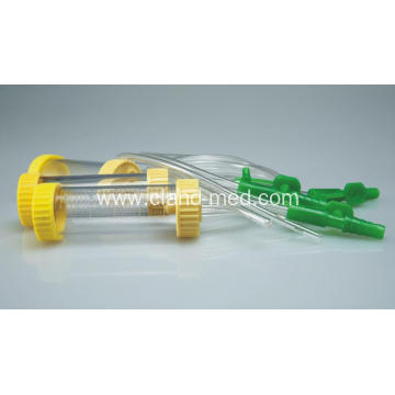 Medical Infant Mucus Extractor With Suction Tube