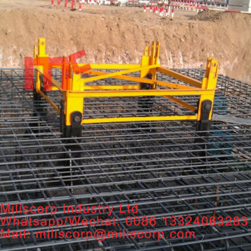 Steel fixing angles of high quality
