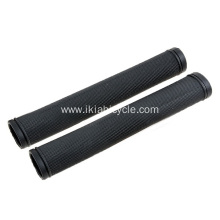 Black Foam Bike Handle Grip