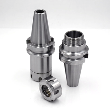 MAS403 CNC tool holder BT collet chuck holder