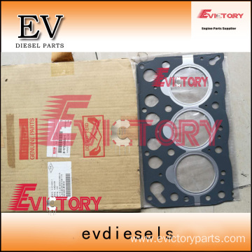 HINO EP100T EP100-T cylinder head gasket kit