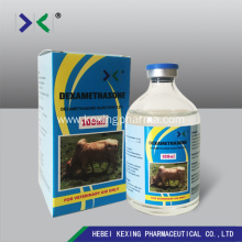 Good Quality for Liquid Dexamethasone Dexamethasone Injection Cattle and Sheep supply to Zambia Factories