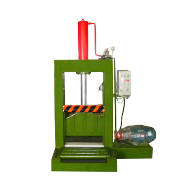 Hydraulic Rubber Cutter machine