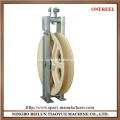 pulley and rope for sale