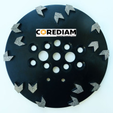 High Quality Diamond Grinding Disc