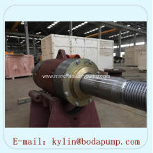Slurry Pump FF005M Bearing Assembly