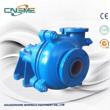 Heavy Duty Metal Lining Slurry Pump