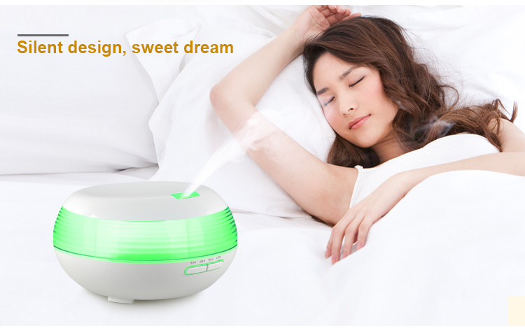 oil aromatherapy diffuser