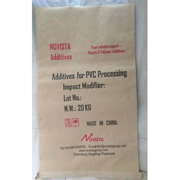 Rigid PVC Impact modifier ACM