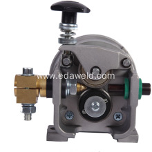 OEM for Welding Wire Feeder Double Drive Daiden Type DC24V/36V Single Drive supply to Cuba Suppliers