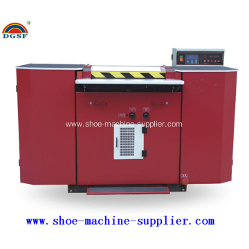 Cheapest Factory for Leather Machine Plc Band Knife Splitiing Machine BD-L620W supply to India Exporter