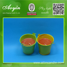 High Quality Citronella Candle for Decoration