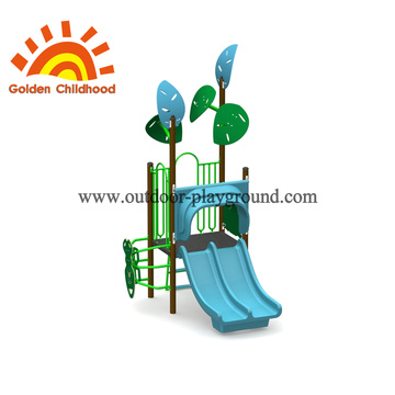 Single Outdoor Equipment For Children