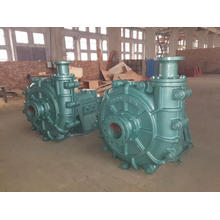 High Quality Industrial Factory for High Head Slurry Pump High Head slurry pump supply to Indonesia Wholesale