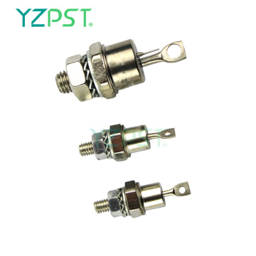 Rotating diode 100V ZX70