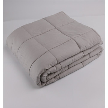 weighted blanket of high quality 5lbs 48*72""