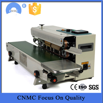 Fr900+Continuous+Film+Sealing+Machine