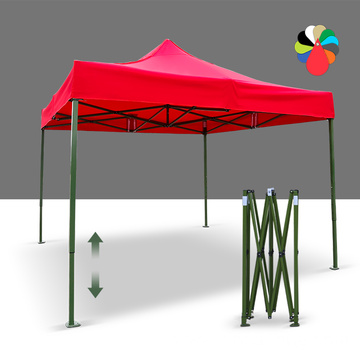 New design 3x3m big wedding party tent for sale