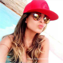 Women Fashion Style Sunglasses Outside Sunglasses