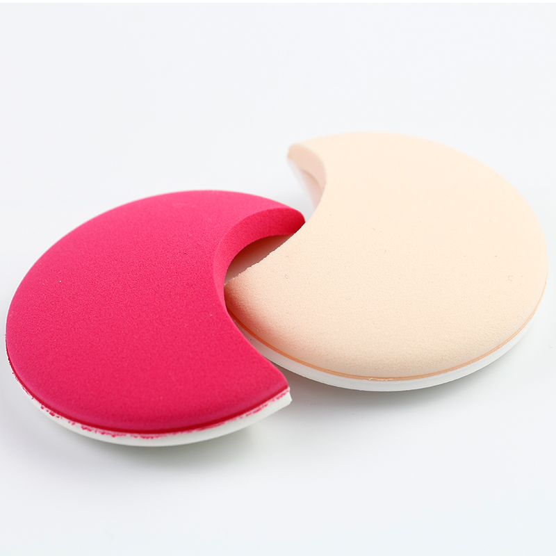 More durable cushion puff