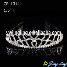 Wedding Hair Jewelry Bridal Tiara Crowns