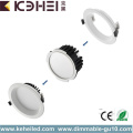 12W 4 Inch LED Downlight with Dimmable Driver