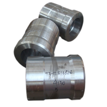 Spacer spool forgings 4130