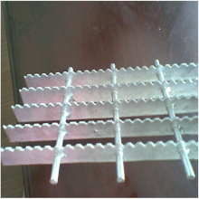 twisted 25*5 socket steel grating
