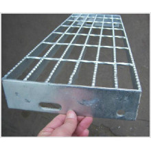 Factory directly sale for Bar Grating, Steel Grating, Galvanized Steel Grating, Steel Bar Grating Manufacturers and Suppliers in China Galvanized Grip Strut Safety Grating supply to Zimbabwe Manufacturer