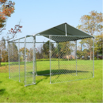 Outdoor Large Dog Kennel for Dog Run Fence