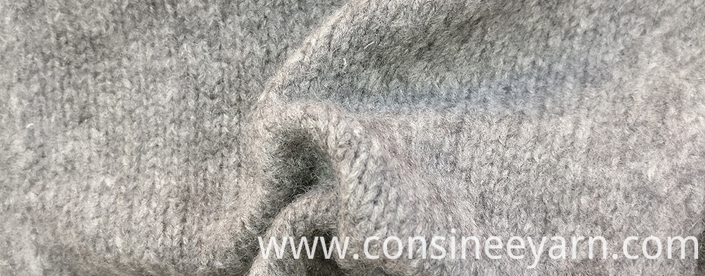 fancy cashmere yarn 1