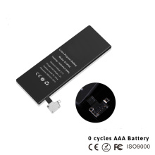 OEM Mobile Phone Battery For Iphone 5G 3.8V