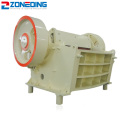Factory Supply High Quality Stone Jaw Crusher Machine