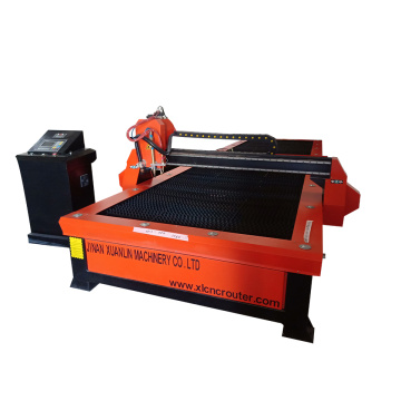 Metal Cutting CNC Plasma Table Cutting Machine