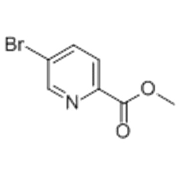 5-BROMOPYRIDINE-2-CARBOXYLIC ACID METHYL ESTER CAS 29682-15-3
