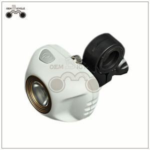 mini bike bright light bicycle lamp with LED for sale