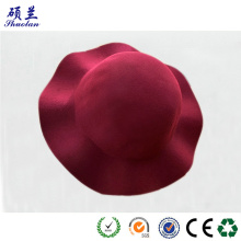 ODM for Customized Felt Hat Hot sale customized design felt hillbilly hat export to United States Wholesale