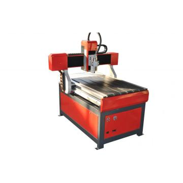 Small CNC engraving machine
