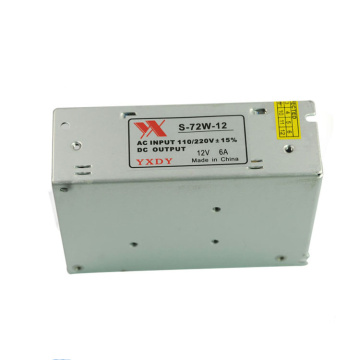 12V6A Universal Power Supply Transformer