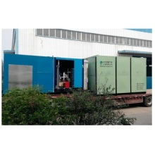 Reliable Outdoor Oil Field Nitrogen Plant