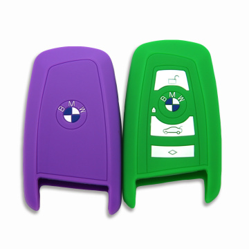 Car Hire Key-Key Silicone for BMW