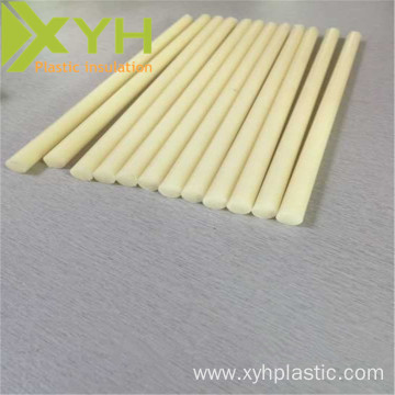 Excellent quality price for Mini ABS Rod 9mm Beige Plastic ABS Rod supply to United States Factories