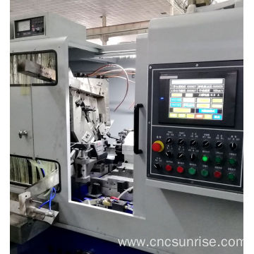 CNC aligning bearing ring grinding machine