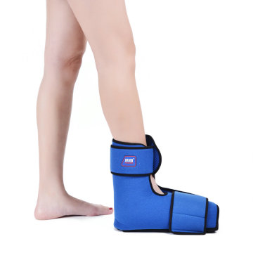 EVERCRYO Ankle Physical Cold Therapy Ice Gel Wrap