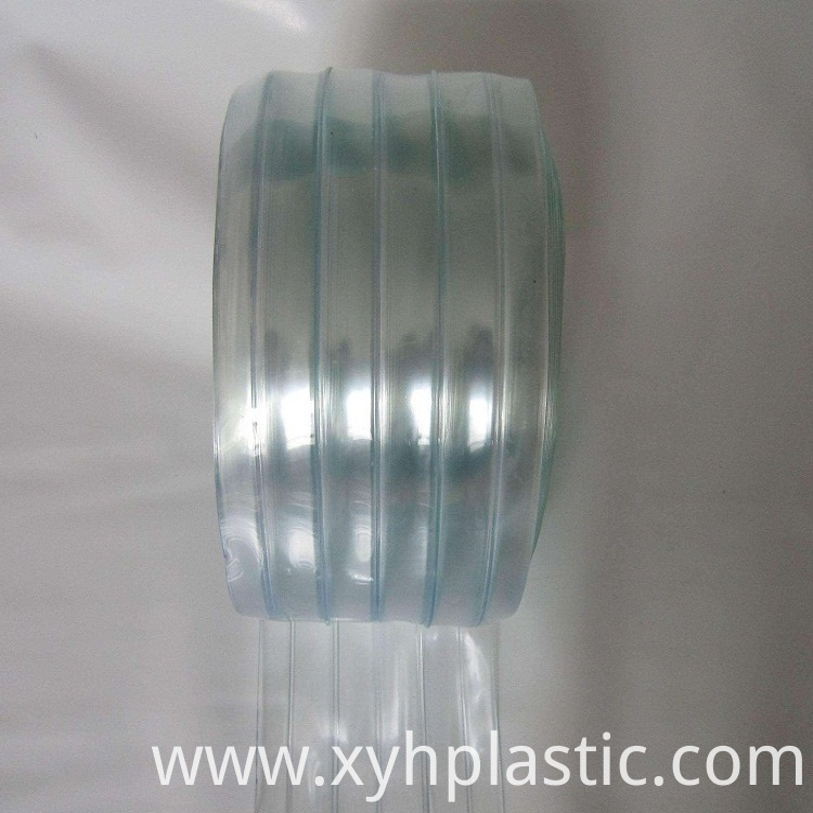 Soft Clear PVC Film For Curtain