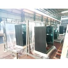 Customized Heat Insulating Triple Glazed Glass