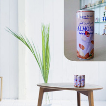 240ml slim can good nutrition almond juice
